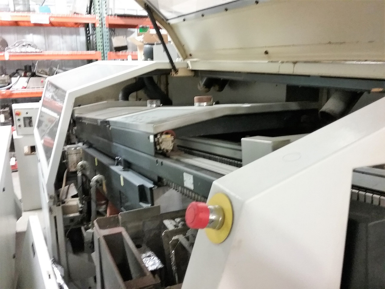 Vitronics 6622CC Wave Solder Machine (C160428)6
