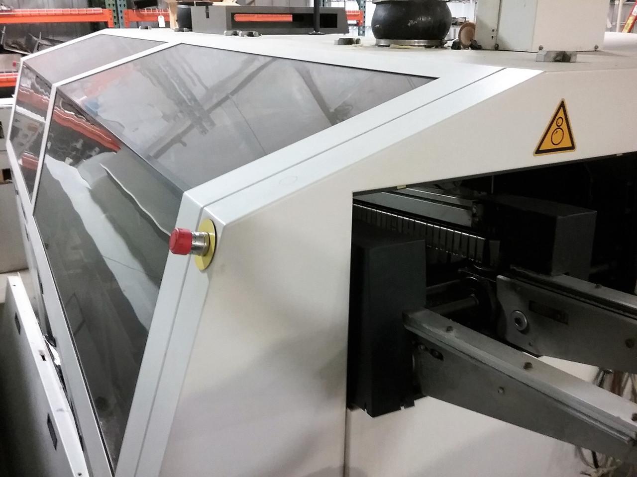 Vitronics 6622CC Wave Solder Machine (C160428)7
