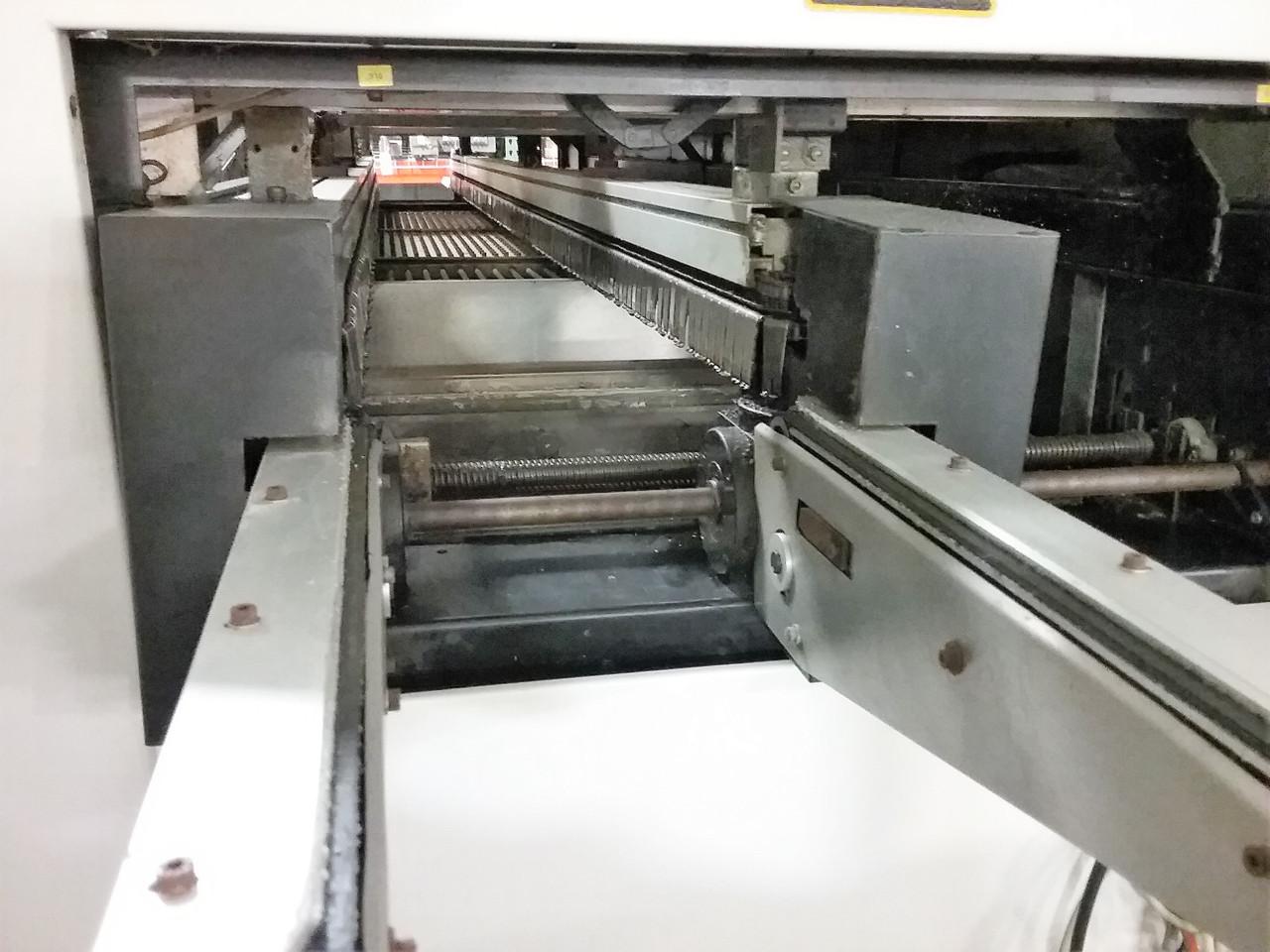 Vitronics 6622CC Wave Solder Machine (C160428)8