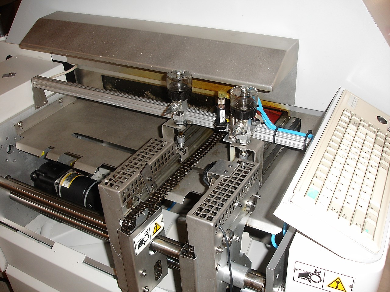 Speedline - Electrovert Omni 7 Reflow Oven1