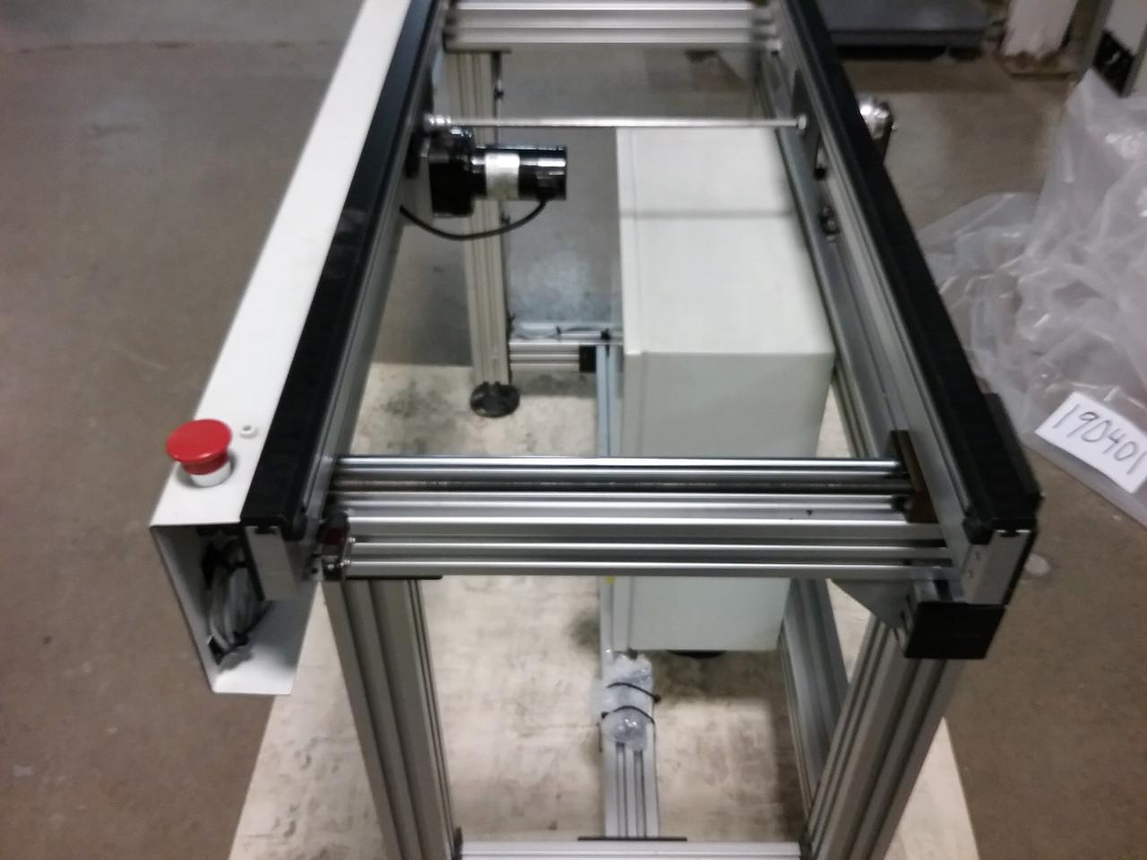 Simplimatic 8010 Connecting Conveyor