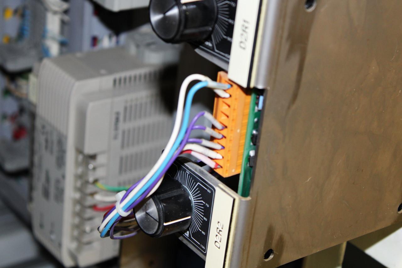 "Simplimatic 8010 24"" Connecting Conveyor (051215)"