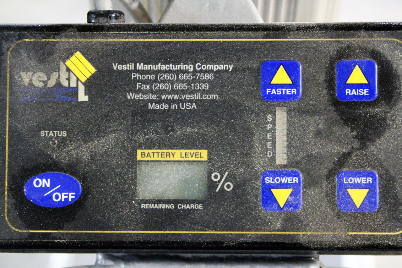 Vestil Mfg PEL-88-A/SP Lift
