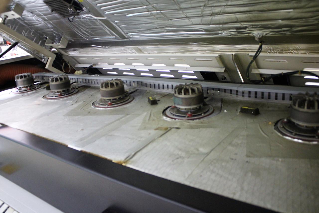 Electrovert Omniflo 7E Reflow Oven (210211)