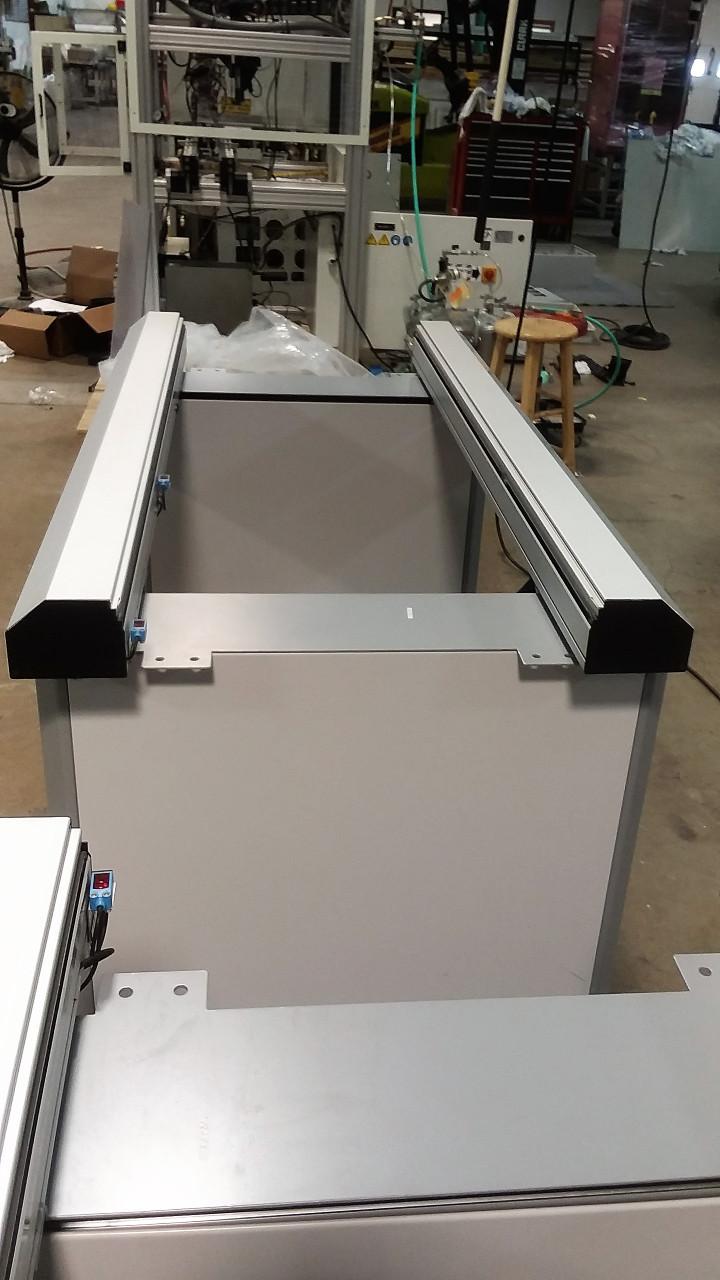 """Mydata - Electro Design MB706 - 59"""" Conveyor (201102)"""