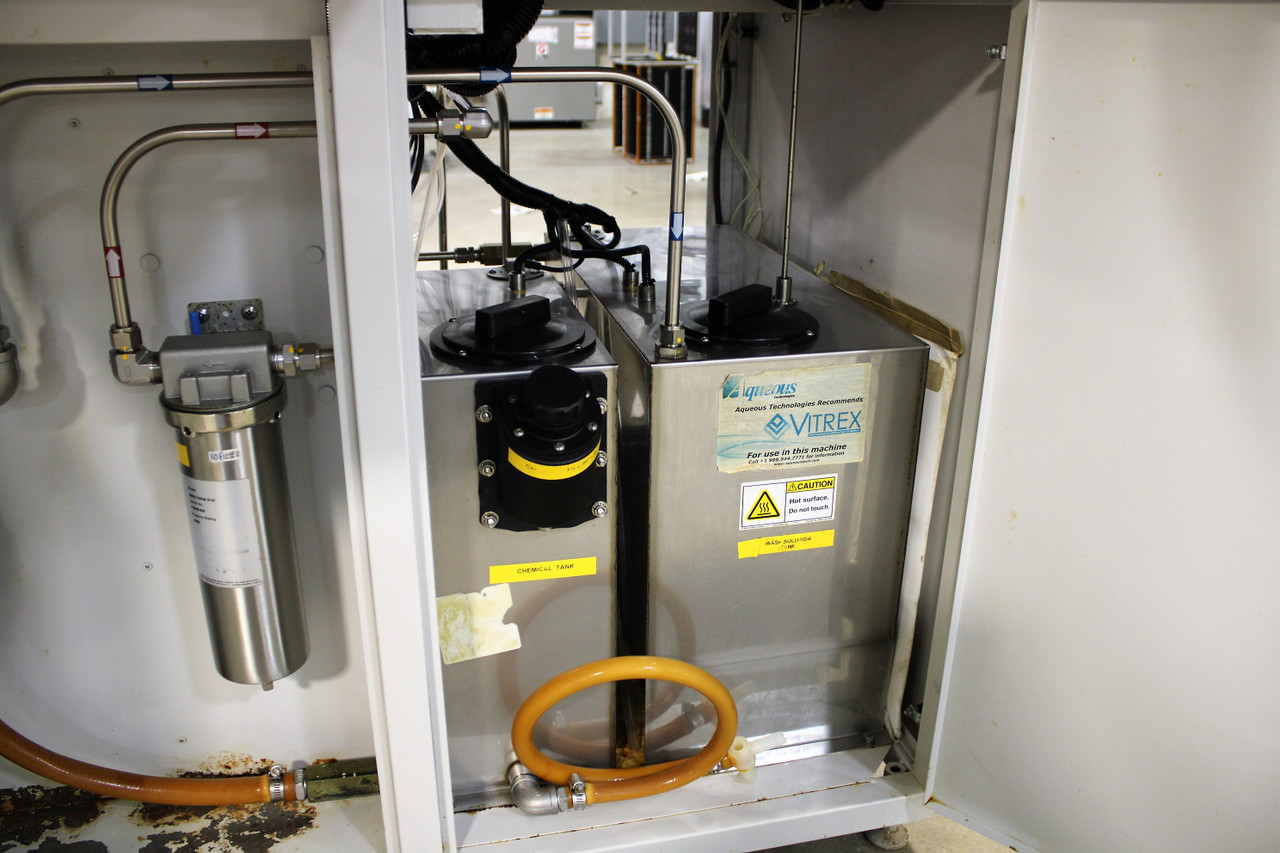 Aqueous Technologies Trident LD Automatic Defluxing System(210703)