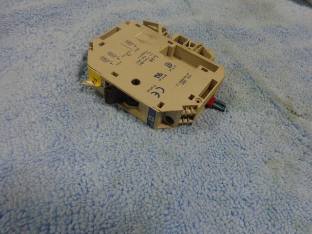 TELEMECANIQUE CIRCUIT BREAKER 2AMP GB2-CB07