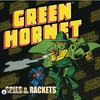 The Green Hornet: Spies & Rackets (MP3 Download)