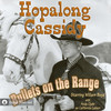 Hopalong Cassidy: Bullets on the Range (MP3 Download)