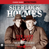 Sherlock Holmes: The Game Is Afoot (MP3 Download)