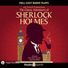 The Classic Adventures of Sherlock Holmes (MP3 Download)