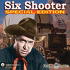 The Six Shooter: Special Edition (MP3 Download)