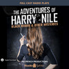 Harry Nile: Black Widow & Other Mysteries (MP3 Download)