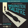 Imagination Theatre: The Investigators (MP3 Download)