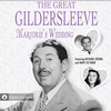 The Great Gildersleeve: Marjorie's Wedding (MP3 Download)