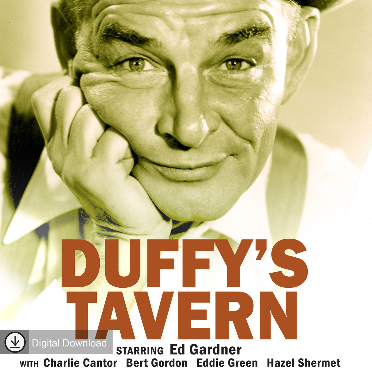 Duffy's Tavern: Volume One (MP3 Download)