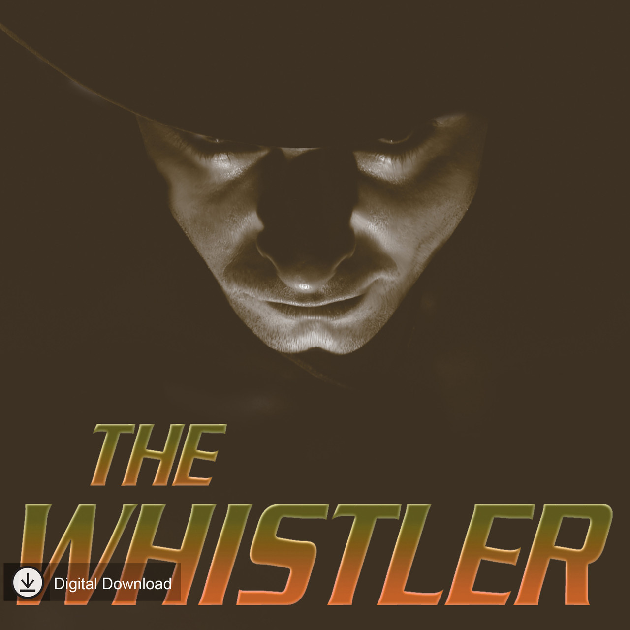 The Whistler: Archives Collection (MP3 Download)