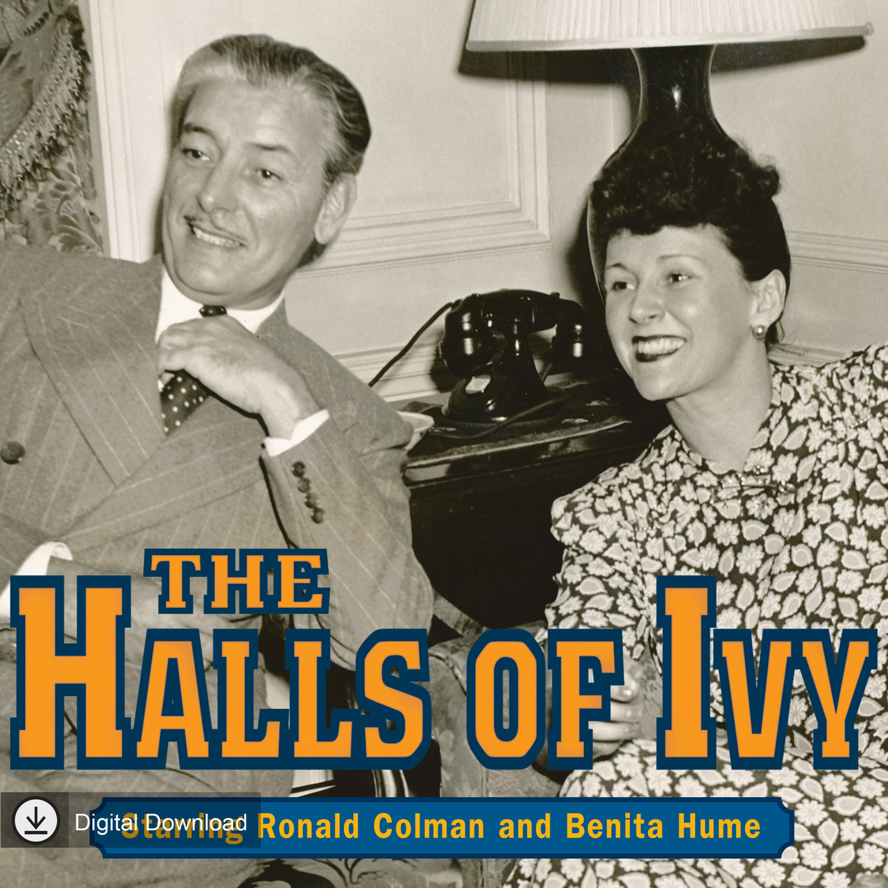 The Halls of Ivy (MP3 Download)