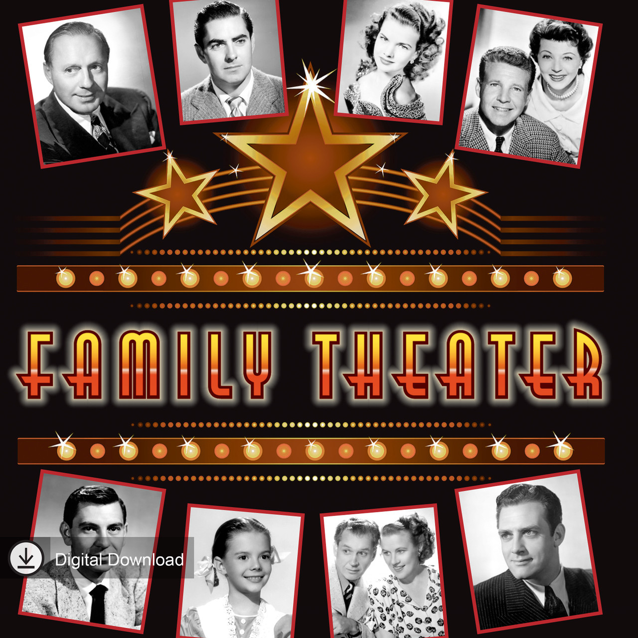 Family Theater (MP3 Download)