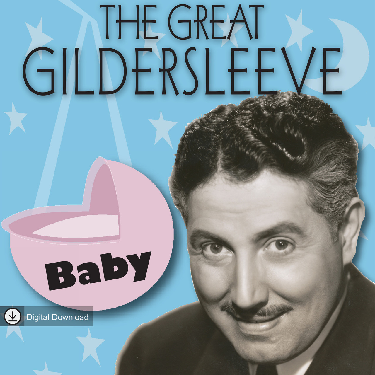 The Great Gildersleeve: Baby (MP3 Download)
