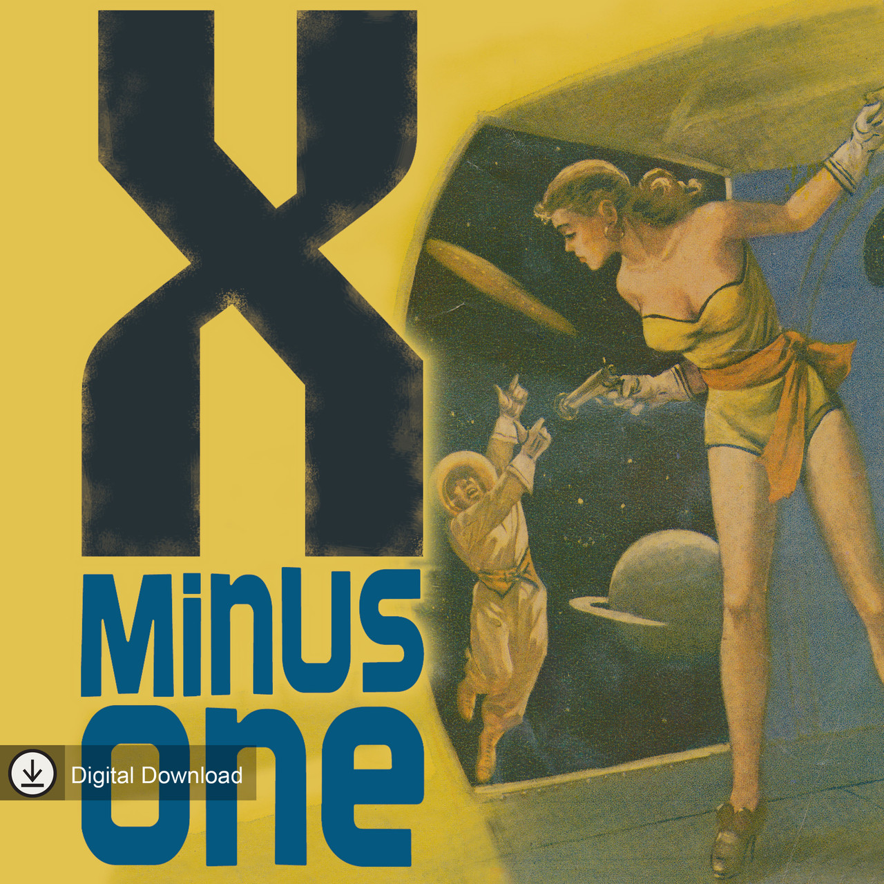 X Minus One: Archives Collection Volume One (MP3 Download)