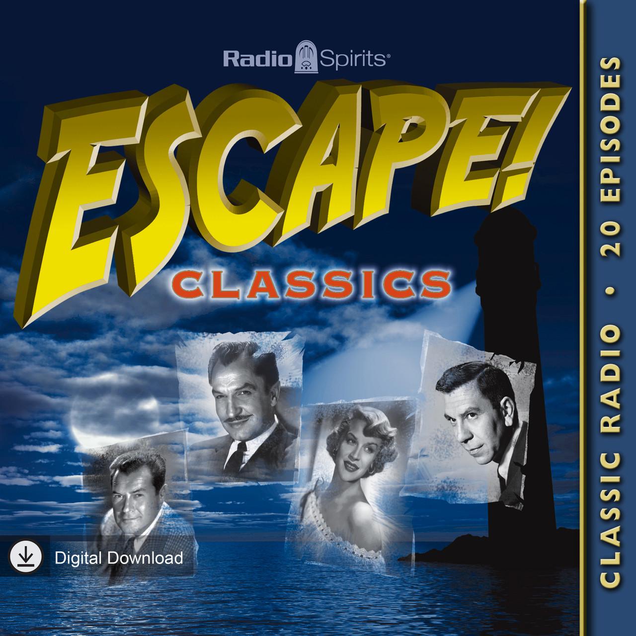 Escape Classics (MP3 Download)