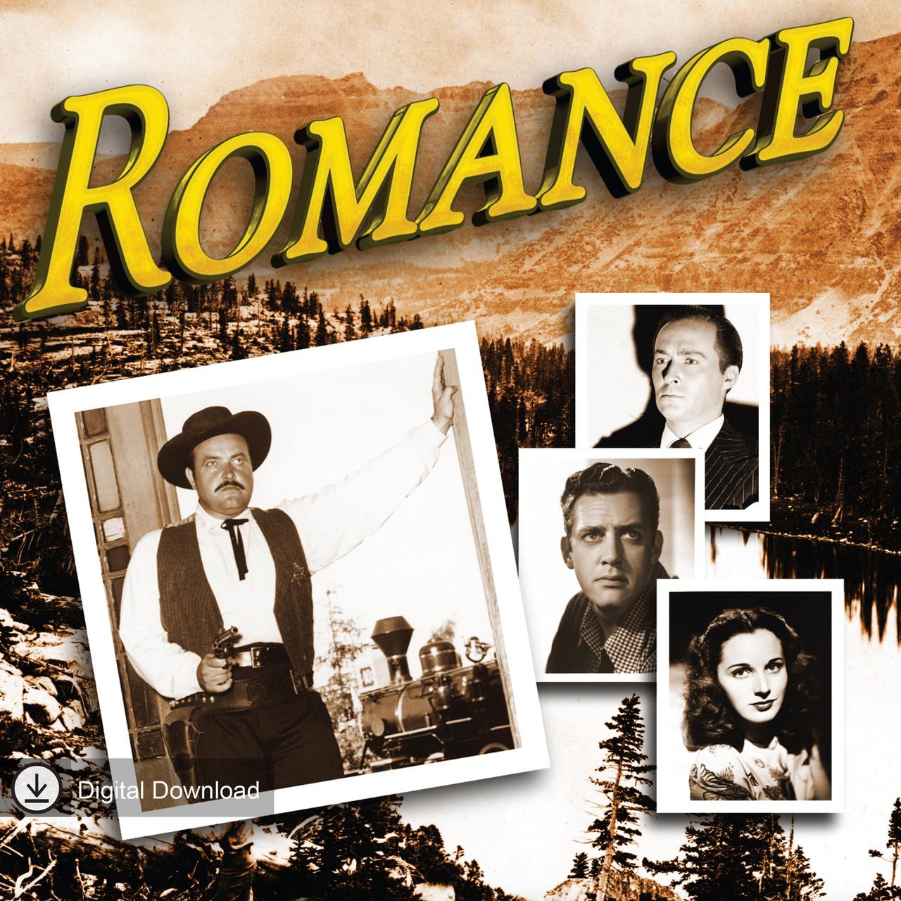 Romance (MP3 Download)