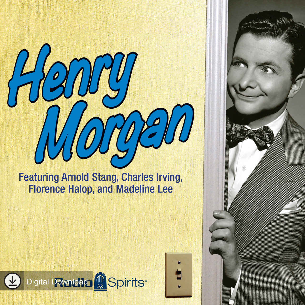 Henry Morgan (MP3 Download)