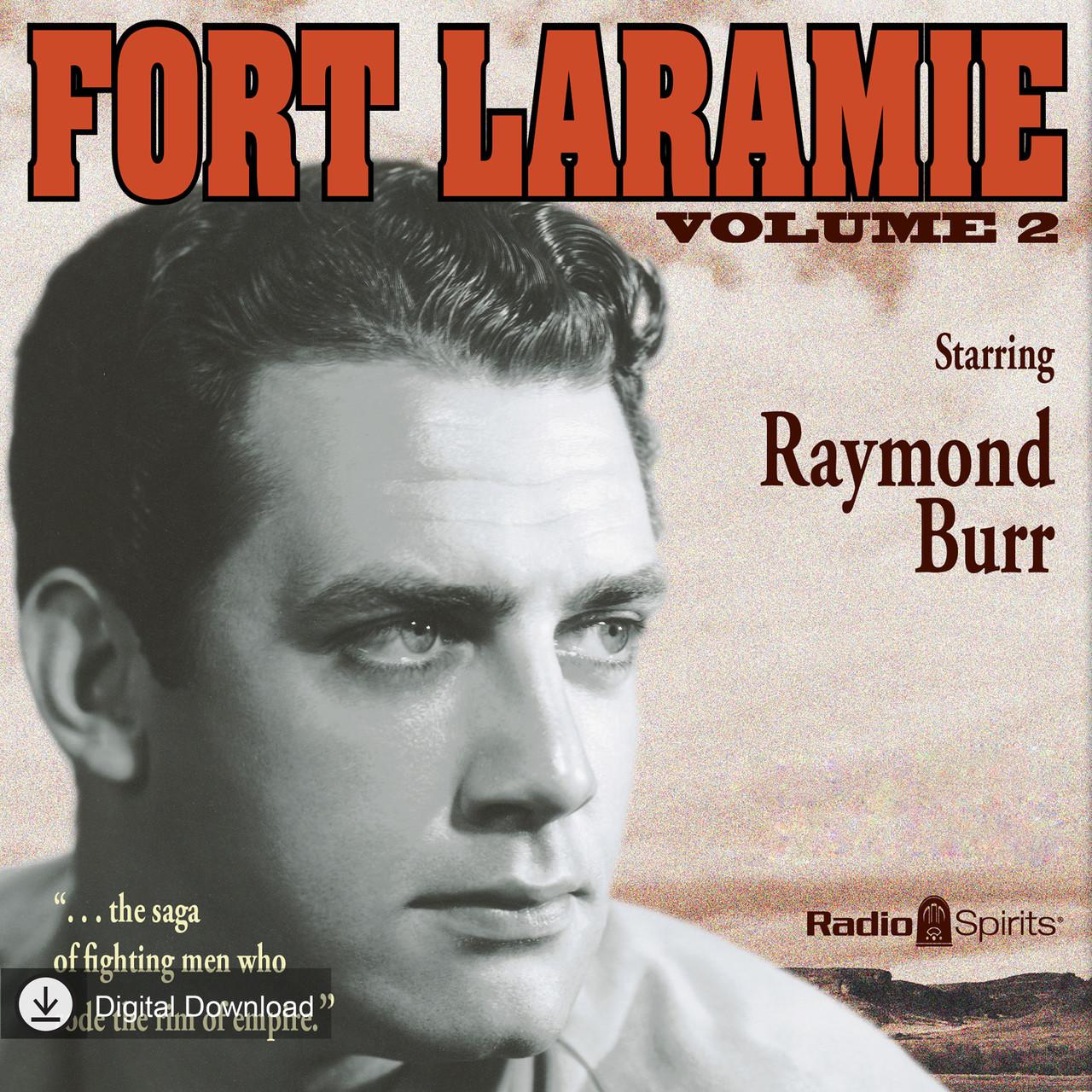 Fort Laramie: Volume Two (MP3 Download)