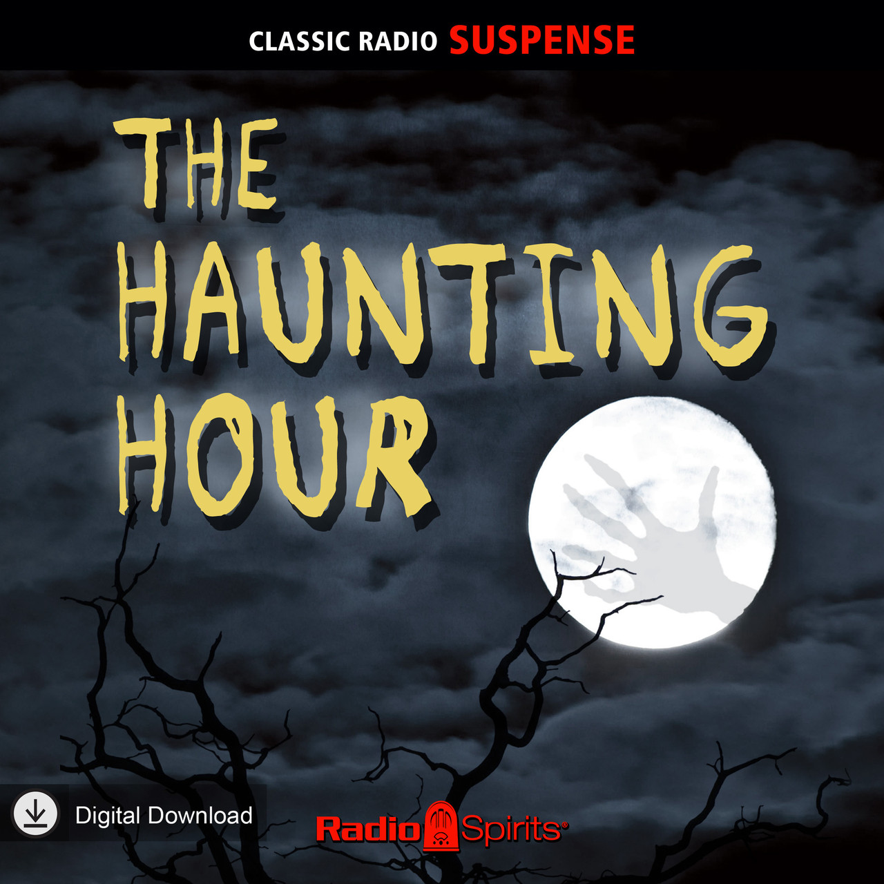 The Haunting Hour (MP3 Download)