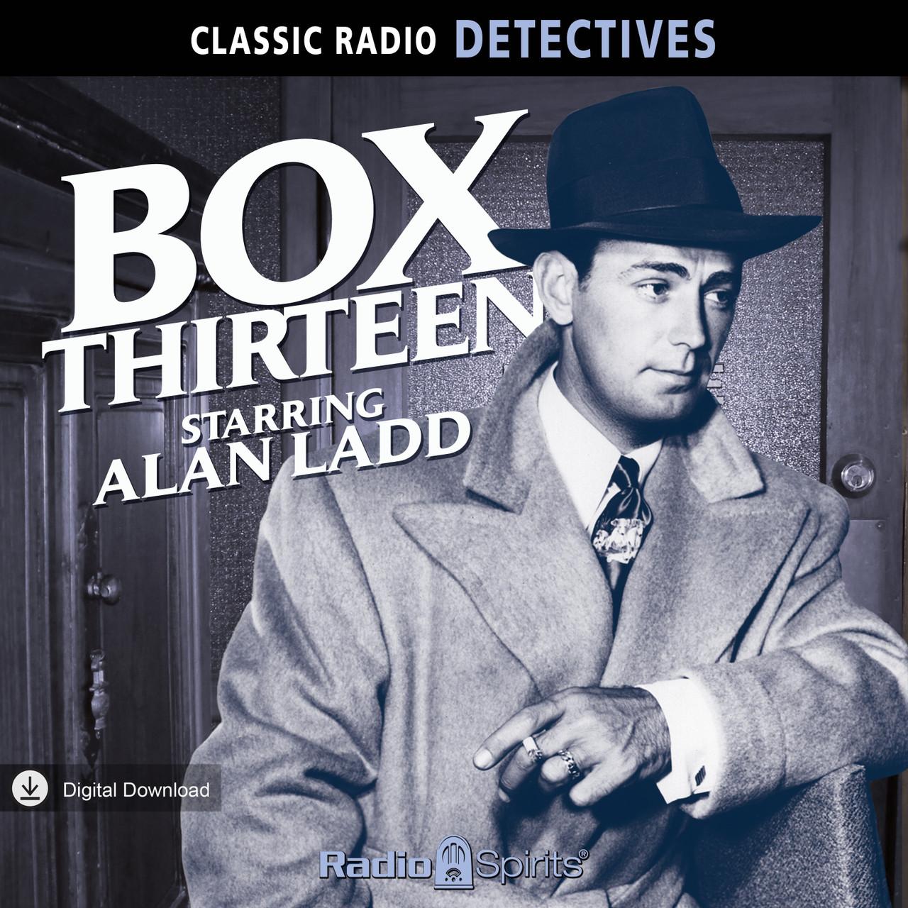 Box Thirteen (MP3 Download)