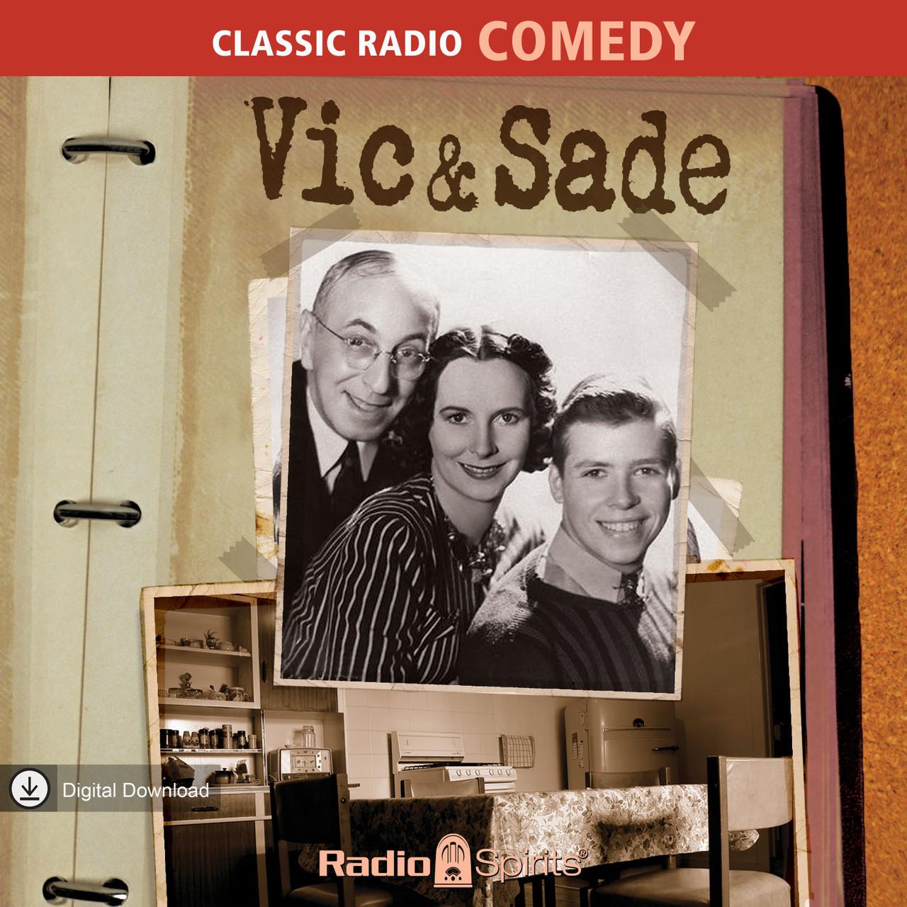 Vic and Sade (MP3 Download)