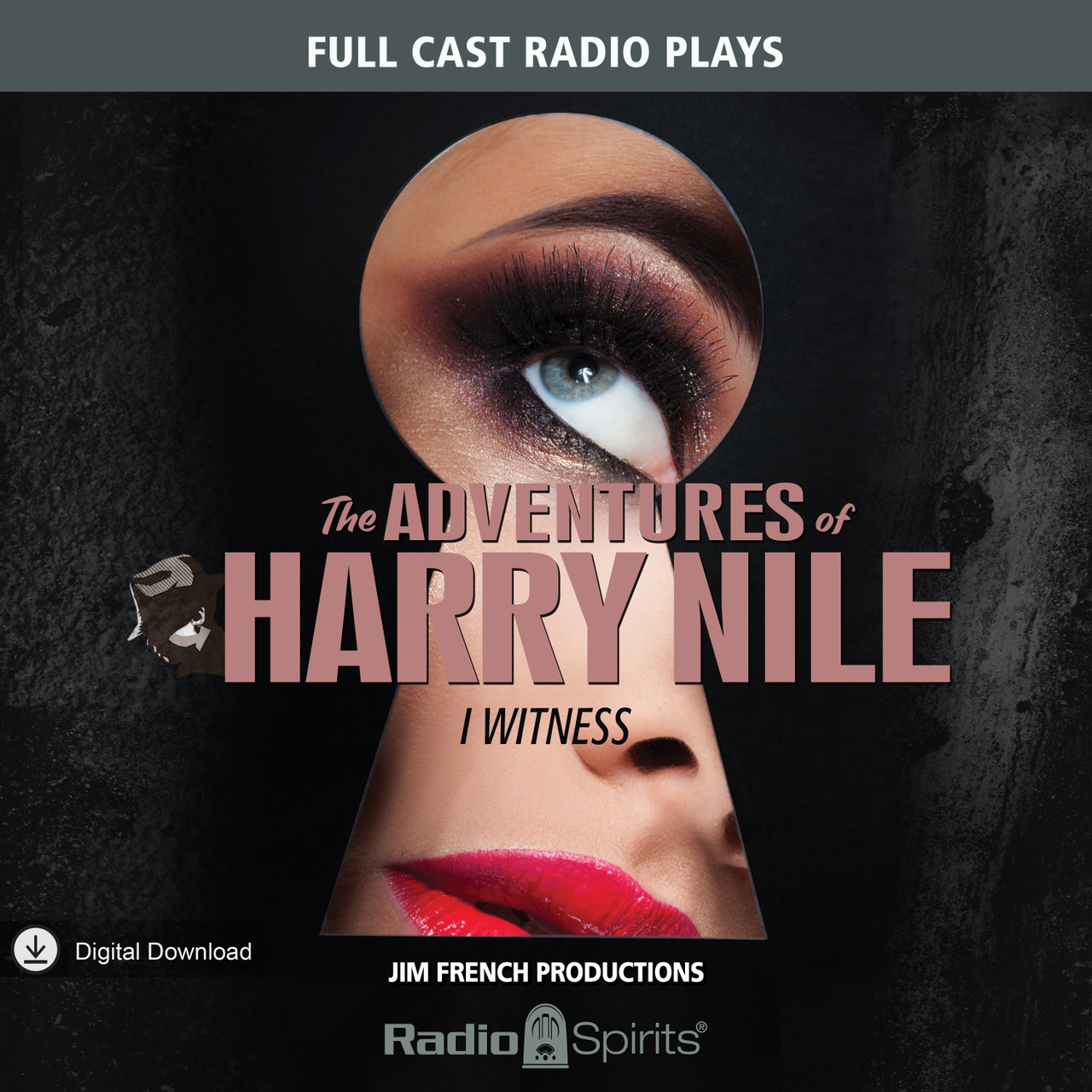 Harry Nile: I Witness (MP3 Download)