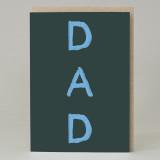 'Dad' Card