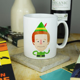 'Son of a Nutcracker' Film Club Mug