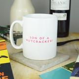 'Son of a Nutcracker' Film Club Mug