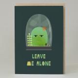 Leave me Alone Cactus