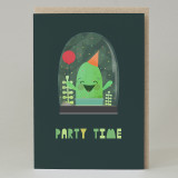 Party Time Cactus