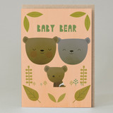 Parents & Baby Bear