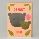 Granny Bear