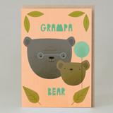 Grampa Bear