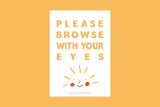 Stay Safe Posters (A4)