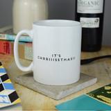 'Scumbug' Music Mug