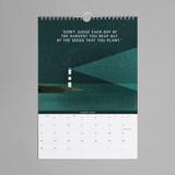 2021 Scottish calendar