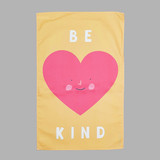 'Be Kind' Tea Towel