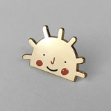 Little Sunshine Pin (Limited Edition)