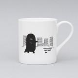 """Monster Attack"" Mug"