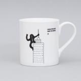 """Ape Attack"" Mug"