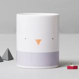 Ship's Seagull Mug