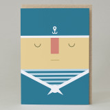First Mate Card